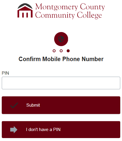 Connecting to the colleges wireless network 8 enter the verification code that was sent to you as a text message thecheapjerseys Image collections