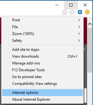 how to add a program to trusted list windows 10