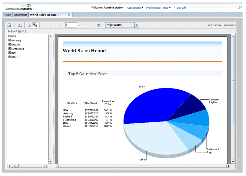 Crystal reports 11 for dummies