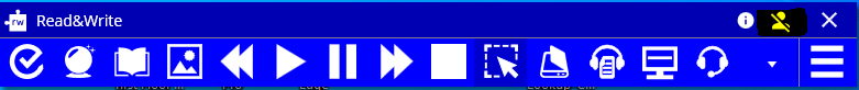 Sign In Option for Read and Write Gold